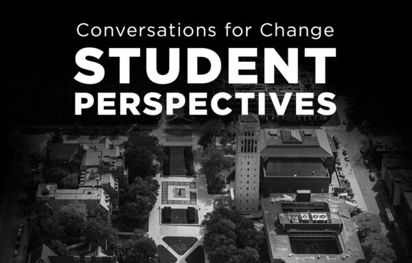 Conversations for Change Student Perspectives