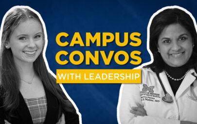 Campus Convos with Leadership