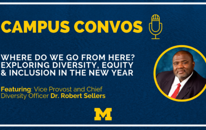 Where do we go from here? Exploring diversity, equity and inclusion in the new year