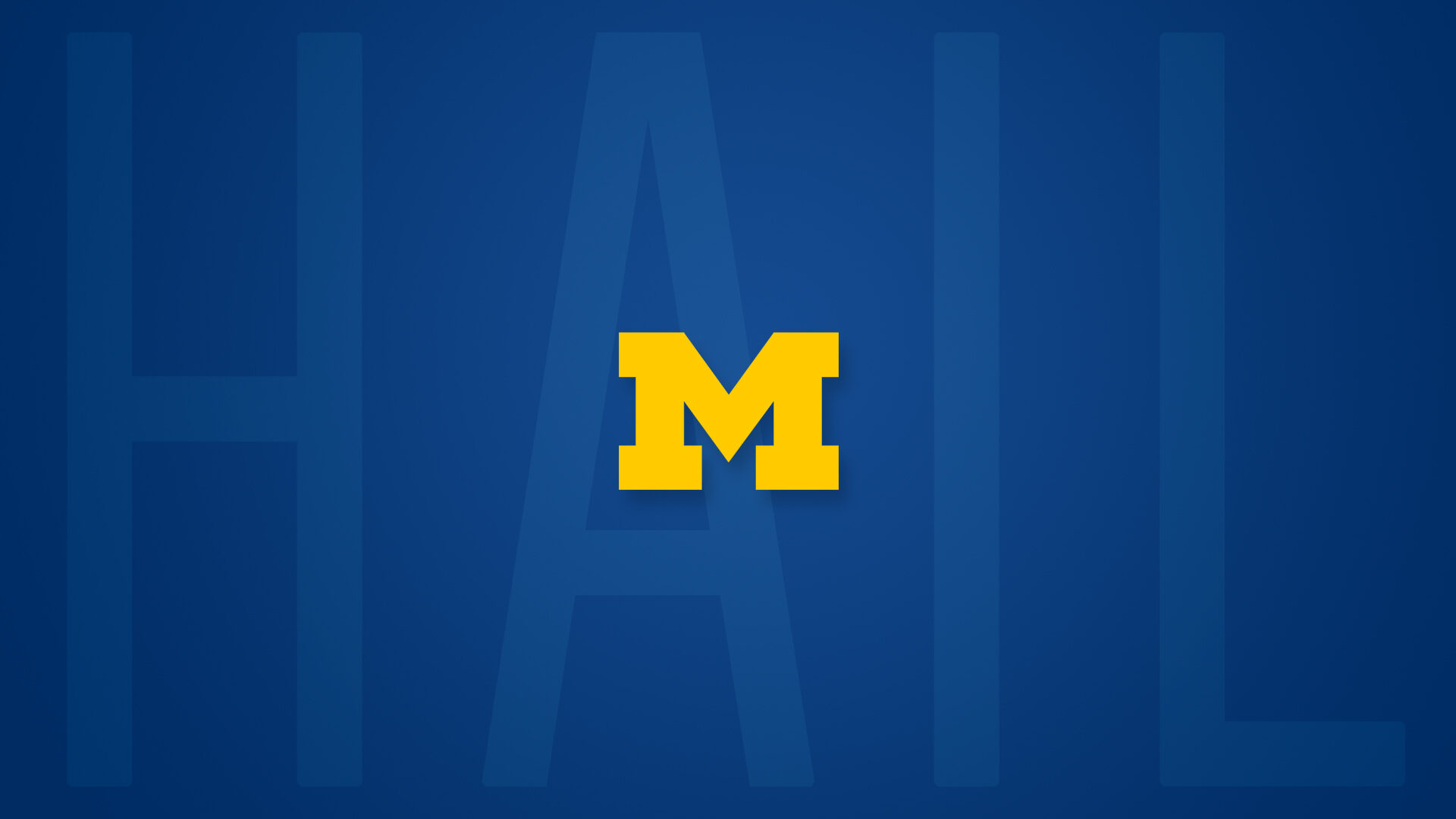 M M Desktop Wallpaper: U-M Social Media