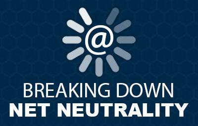 Breaking Down Net Neutrality | U-M Social Media