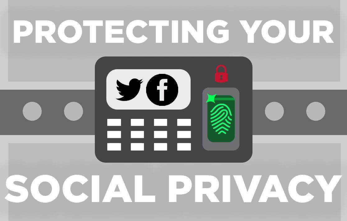 Protecting Your Social Privacy | U-M Social Media
